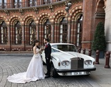 Elegance Wedding Cars Wedding Car Hire London Elmcroft Avenue