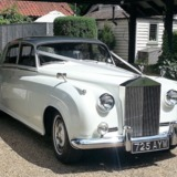 Elegance Wedding Cars Wedding Car Hire London