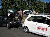 Profile Photos of Abrams Towing Services
