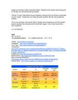 Pricelists of Tapeka Del Mar Beachfront Holiday Home