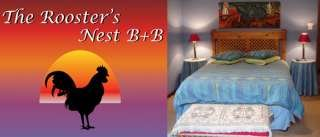 The Rooster's Nest Bed and Breakfast