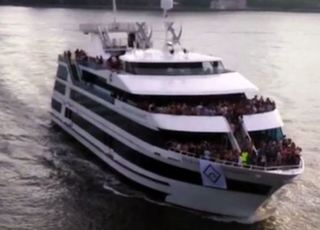 Hornblower Cruises and Events South