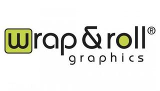 Wrap & Roll Graphics