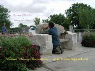 Richard Harbury Stonemasonry