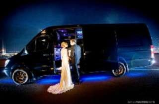 Deluxe Chauffeured Cars & Limousines