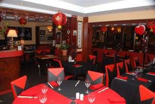 China Rose Chinese & Vietnamese Restaurant and Takeaway