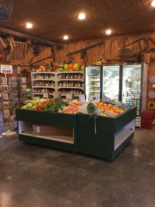 Country Wagon Produce