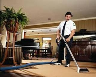 Carpet Cleaning Venice