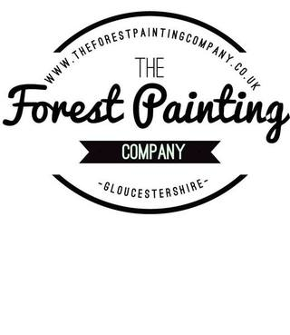 The forest painting company
