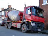 Profile Photos of Wright Minimix - Your concrete pumping solutions