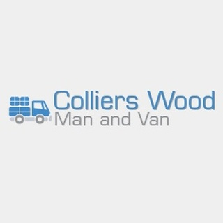 Colliers Wood Man and Van Ltd.