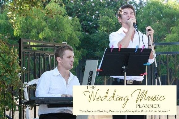 Profile Photos of The Wedding Music Planner PO Box 493 - Photo 13 of 43