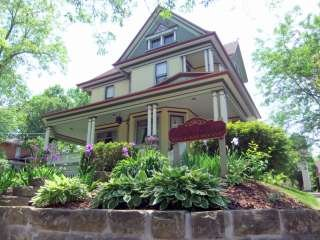 Victorian Dreams Bed and Breakfast