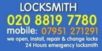 Profile Photos of Southgate Locksmiths Chase Side - Photo 1 of 2