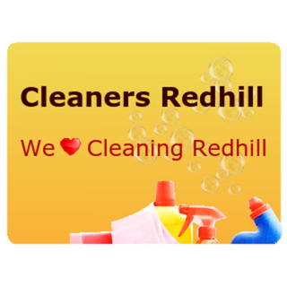 Cleaners Redhill