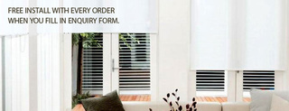 Perfect Blinds Provide Roman Blinds