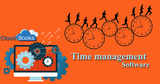 Online Time Management Tool | CloudBooks, St. Petersburg