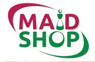 Maid Shop Cleaning Services