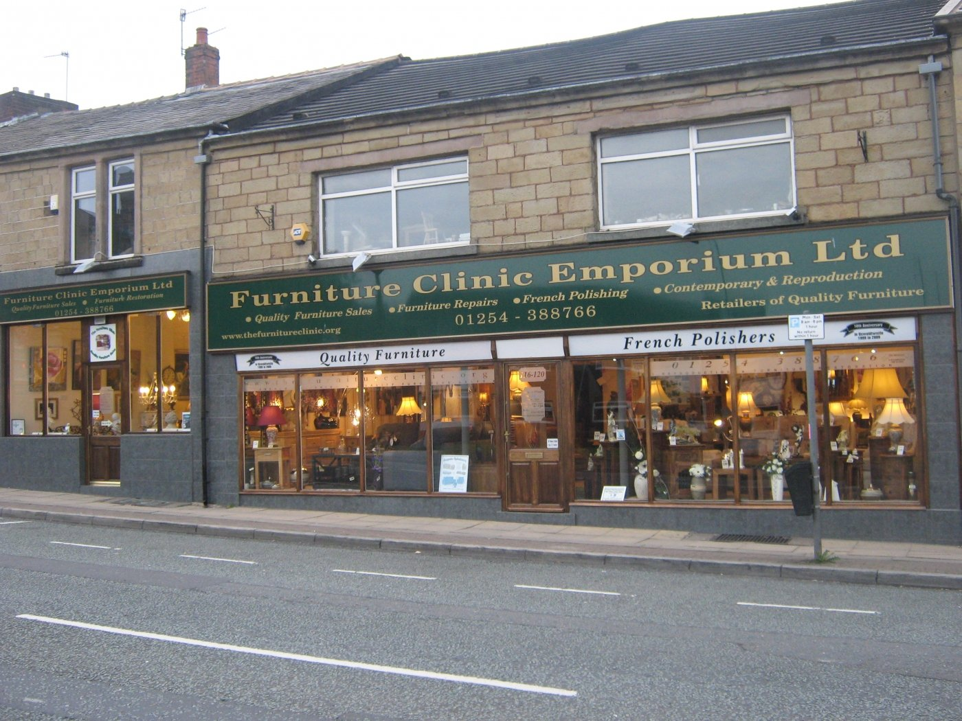 1 Of 10 Photos Pictures View Oswaldtwistle 39 S