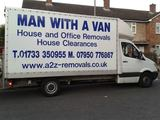 Pricelists of a2z removals