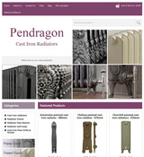 Pendragon Radiators, Stourbridge