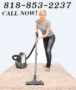 Agoura Hills Carpet Cleaning