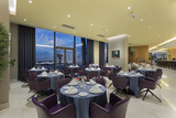 Visera Restaurant at DoubleTree by Hilton Hotel Trabzon