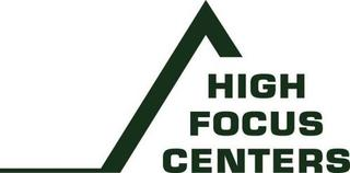 High Focus Centers Freehold Outpatient Rehab & Mental Health