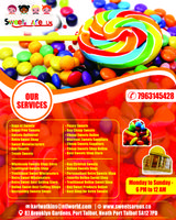 Profile Photos of Watkins World LLC | Bags of Sweets in London