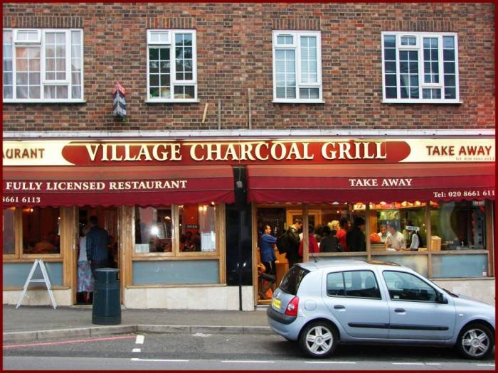 4 of 13 photos pictures view village charcoal grill restaurant profile photos cheam - Charcoal grill restaurant ...