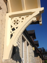 Profile Photos of Willowbank Joinery
