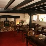 The White Horse Inn - Thruxton