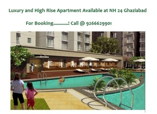 Property in Nh 24 Ghaziabad