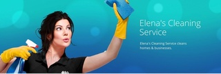 Elena Cleaning Service LLC