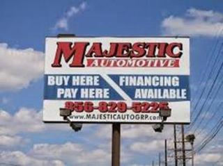 Majestic Automotive group
