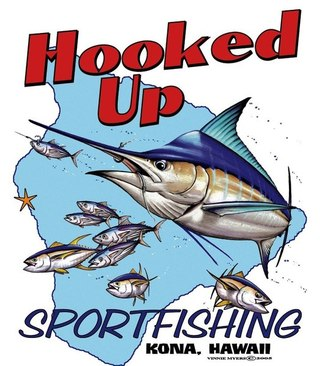 Hooked Up Sportfishing