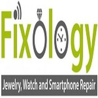 Fixology Jewelry, Watch, and Smartphone Repair
