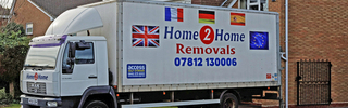 Home 2 Home Removals