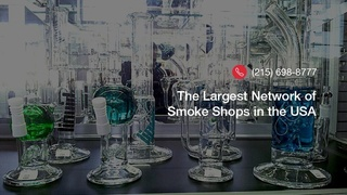 illadelph by All in One Smoke Shop