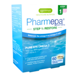 Pharmepa RESTORE Igennus Healthcare Nutrition St John's Innovation Centre, Cowley Rd