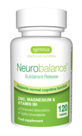 Neurobalance Igennus Healthcare Nutrition St John's Innovation Centre, Cowley Rd