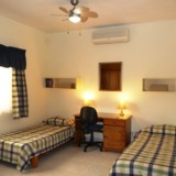 Host family accommodation Malta