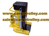 Profile Photos of Hydraulic toe jack pictures and other details