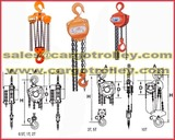 Profile Photos of Chain pulley blocks price list and manual instruction