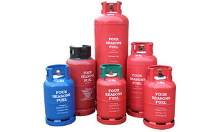 Patio Propane Gas Cylinder, Butane Camping Gas Cylinders, Propane gas