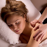 Profile Photos of Power of Touch - Massage and Prenatal Education