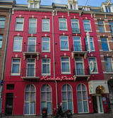 Hotels in Amsterdam city centre Naritaweg 12A