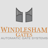 Windlesham Gates
