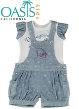 Profile Photos of Wholesale Kids Clothes Suppliers In USA & UK - Oasis Kids Clothing