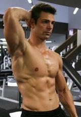 Profile Photos of Training Your Body - Miami Personal Trainer - South Beach